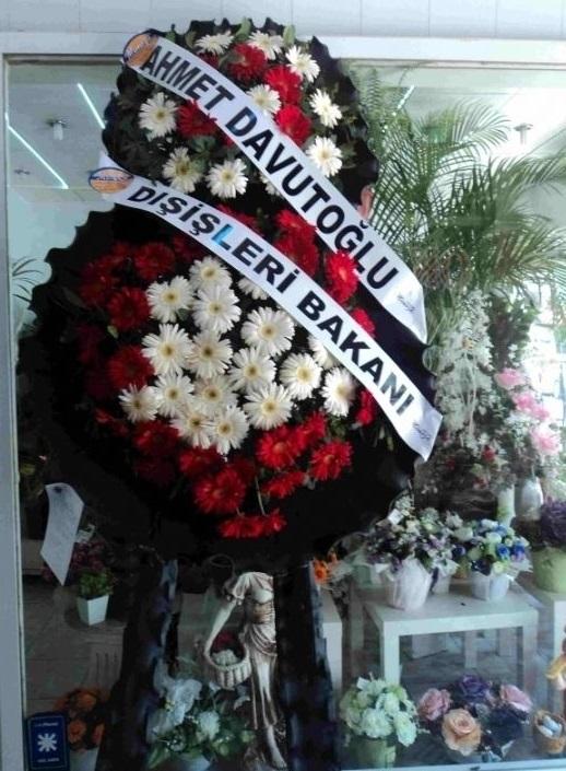 İkili Cenaze çiçeği