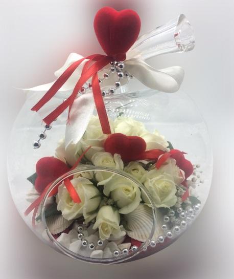 Beyaz Ve Kırmızı Aşkın Son Hali